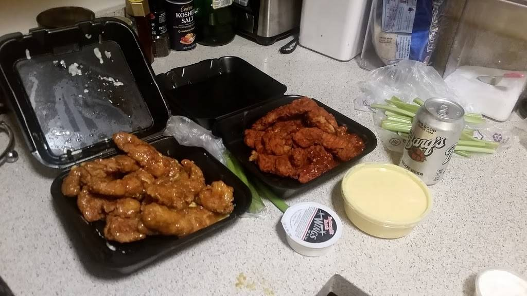 Wings Over | meal takeaway | 26A Market St, Lowell, MA 01852, USA | 9784419464 OR +1 978-441-9464