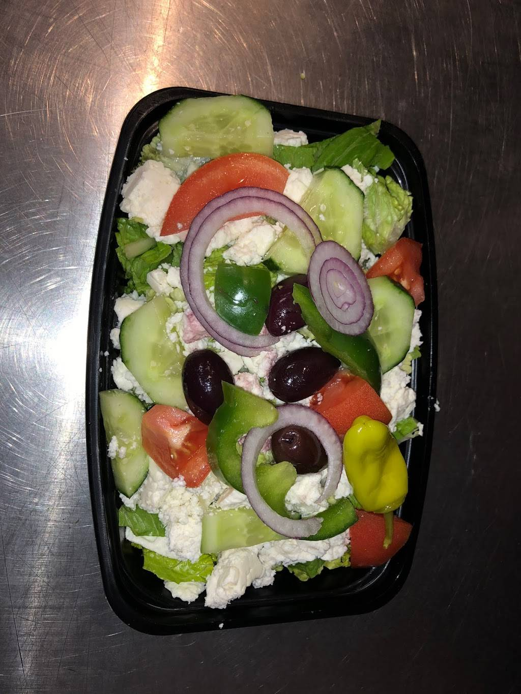 Ginos Pizzeria | meal delivery | 455 Court St, Portsmouth, VA 23704, USA | 7579982040 OR +1 757-998-2040