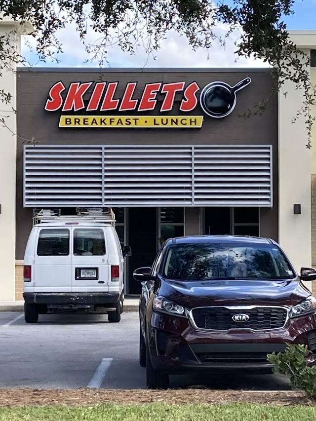 Skillets - Sarasota - Oaks Plaza | restaurant | 8635 S Tamiami Trail #4, Sarasota, FL 34238, USA | 9412203153 OR +1 941-220-3153