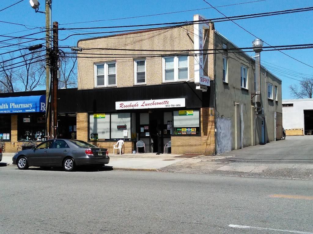 Rosebuds Sweet Shop   restaurant   528 Joralemon St, Belleville, NJ 07109, USA   9737511151 OR +1 973-751-1151