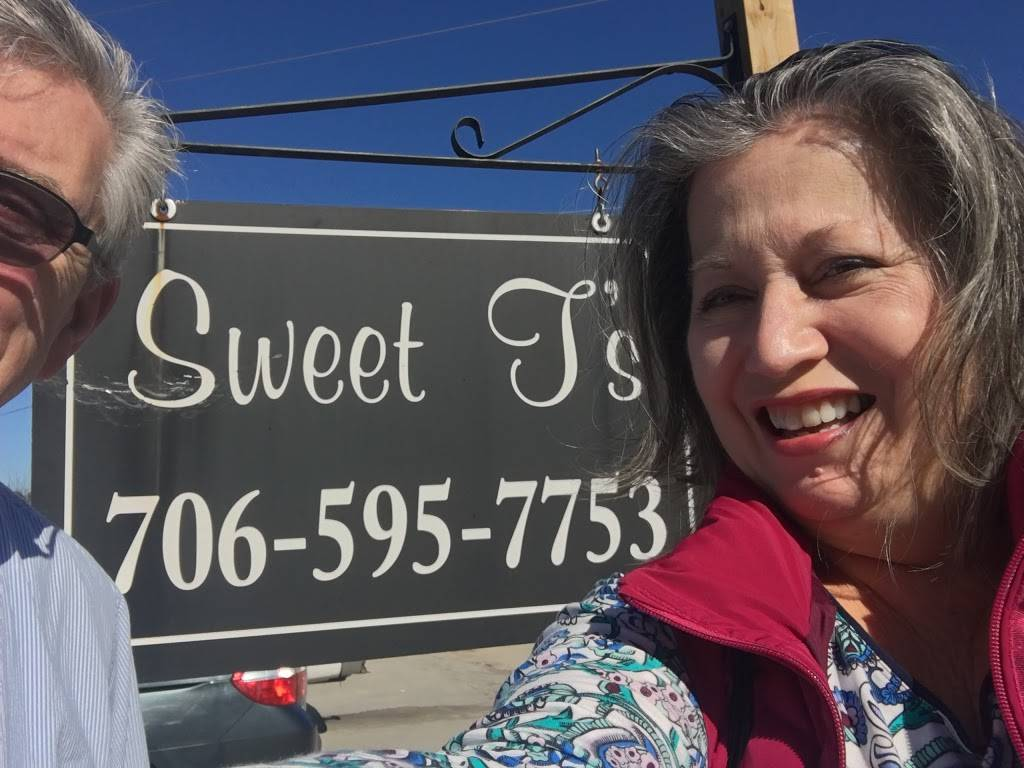 Sweet Ts Restaurant | restaurant | 352 Gordon St, Thomson, GA 30824, USA | 7065957753 OR +1 706-595-7753