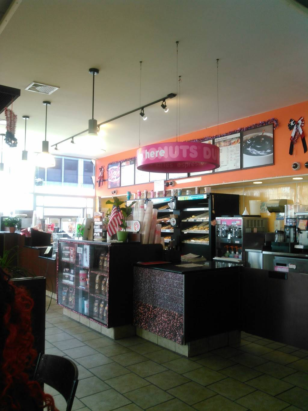 Dunkin | cafe | 112 N 6th St, Allentown, PA 18101, USA | 6104349300 OR +1 610-434-9300