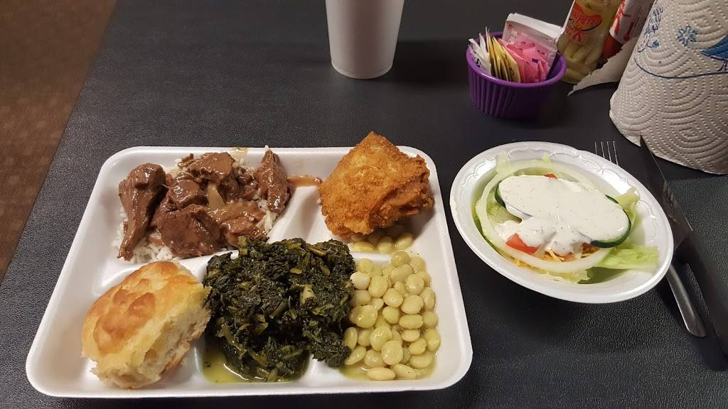 Farmhouse Cafe | restaurant | 103 Nora Blvd, Adrian, GA 31002, USA | 4786683775 OR +1 478-668-3775