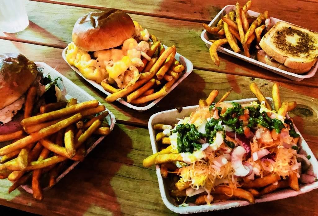 Big Sexy Food - Downtown Springdale   restaurant   205 E Johnson Ave, Springdale, AR 72764, USA   4792221675 OR +1 479-222-1675