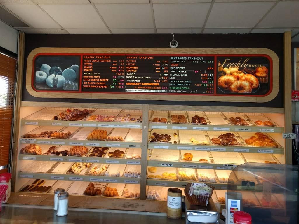 Boston Donuts | cafe | 1151 W Imperial Hwy, La Habra, CA 90631, USA | 7149922561 OR +1 714-992-2561
