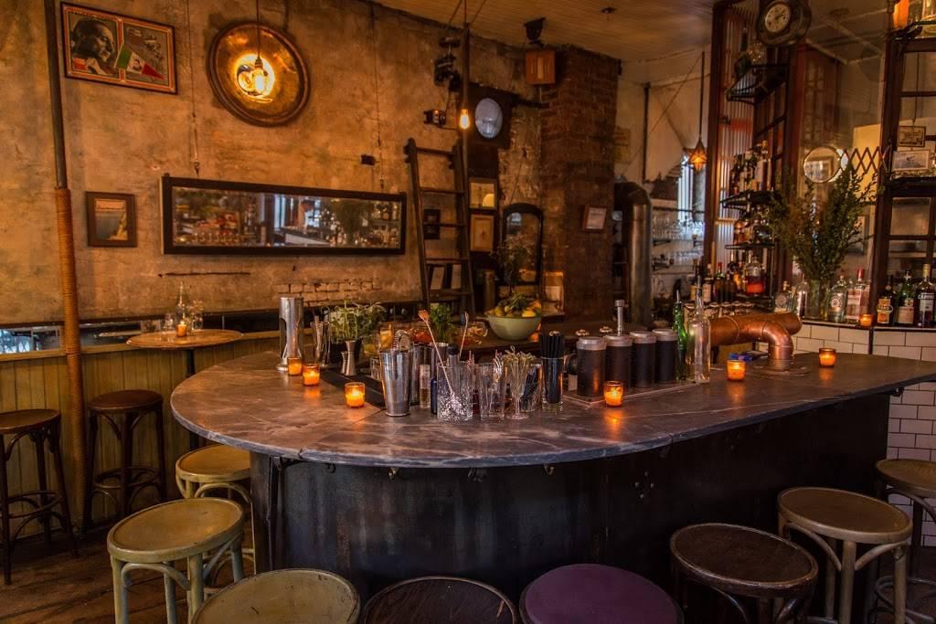 Bar Velo | restaurant | 394 Broadway, Brooklyn, NY 11211, USA | 7185996895 OR +1 718-599-6895