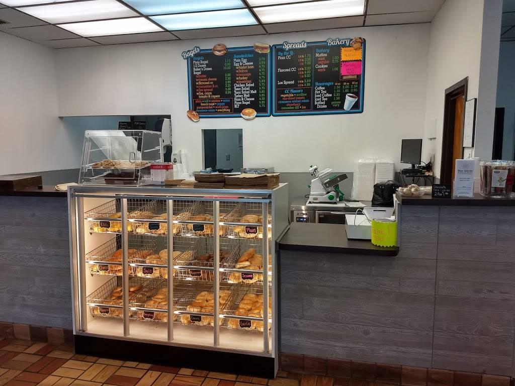 Buon Giorno Bagels   restaurant   36055 US Hwy 19 N, Palm Harbor, FL 34684, USA   7273517341 OR +1 727-351-7341