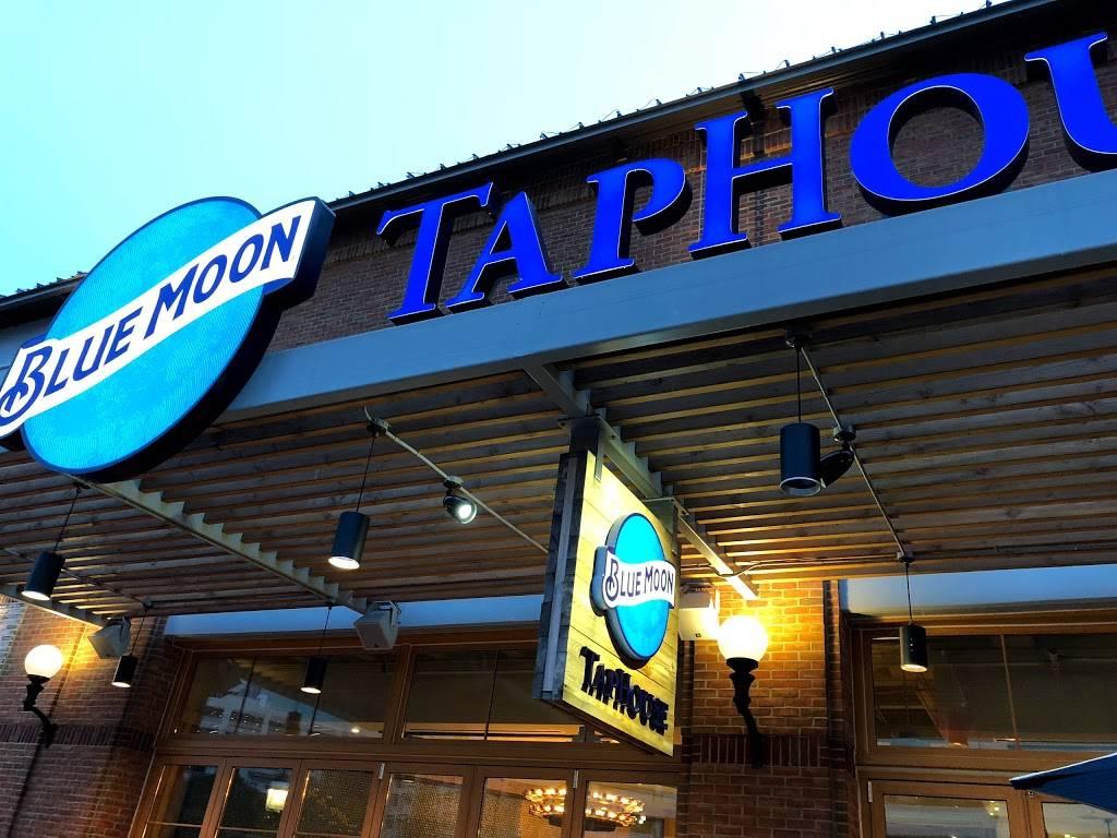 Blue Moon Taphouse   restaurant   333 Waterside Dr #108, Norfolk, VA 23510, USA   7574267433 OR +1 757-426-7433