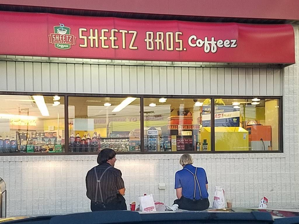 Sheetz #237 | cafe | 701 Furnace Hills Pike, Lititz, PA 17543, USA | 7176264555 OR +1 717-626-4555