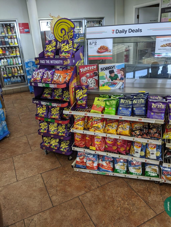 7-Eleven | bakery | 41700 Grimmer Blvd, Fremont, CA 94538, USA | 5109799274 OR +1 510-979-9274