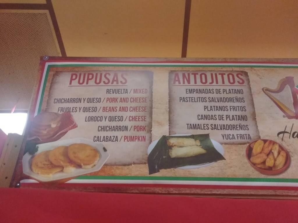 La Bamba Pupuseria Tamales | restaurant | 24757 Alessandro Blvd, Moreno Valley, CA 92553, USA | 9512439002 OR +1 951-243-9002
