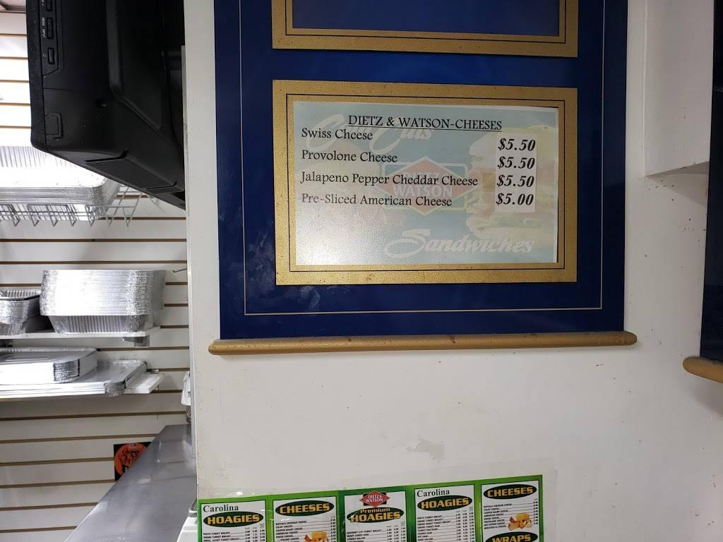 TORRES GROCERY DHOAGIESHOP | meal takeaway | 2600 W Lehigh Ave, Philadelphia, PA 19132, USA | 2152291306 OR +1 215-229-1306