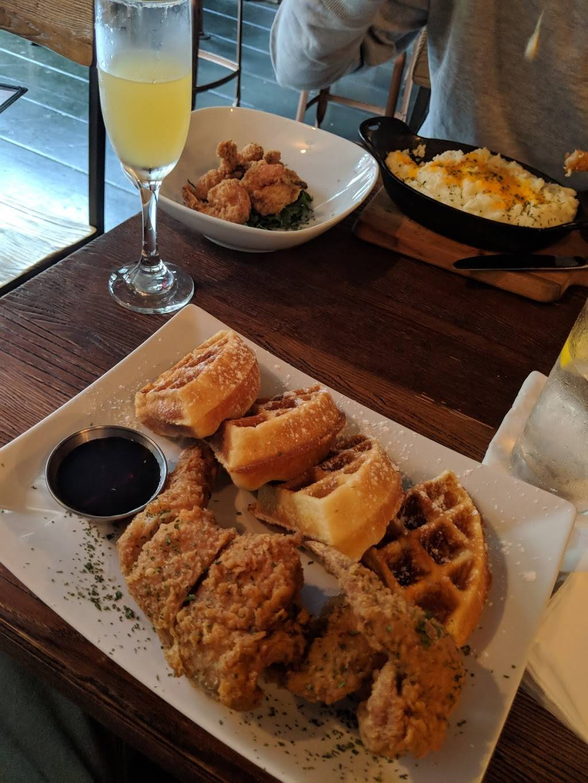 Cheris Bedstuy | restaurant | 216 Malcolm X Blvd, Brooklyn, NY 11221, USA | 7185766655 OR +1 718-576-6655