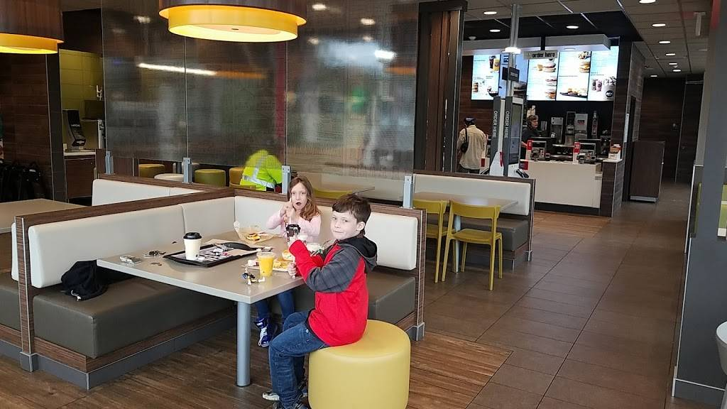 McDonalds | cafe | 313 Middle Country Rd, Coram, NY 11727, USA | 6317321440 OR +1 631-732-1440
