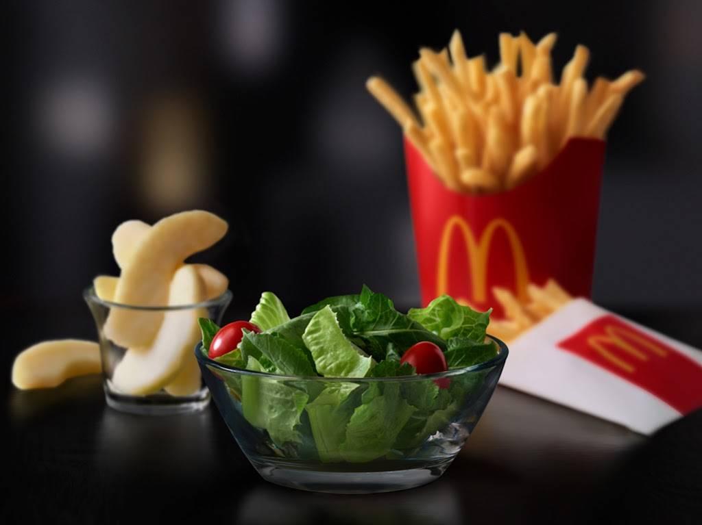 McDonalds | cafe | 608 W 207th St, New York, NY 10034, USA | 2123043611 OR +1 212-304-3611
