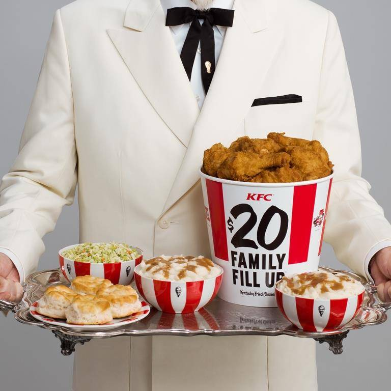 KFC   restaurant   495 Nostrand Ave, Brooklyn, NY 11216, USA   7186224108 OR +1 718-622-4108