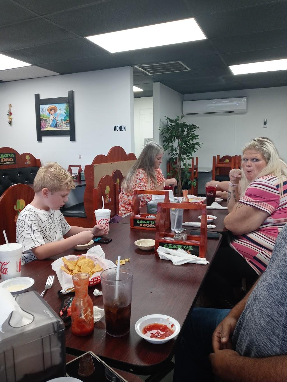 Gatos Tacos | restaurant | US-25 E, Harrogate, TN 37752, USA