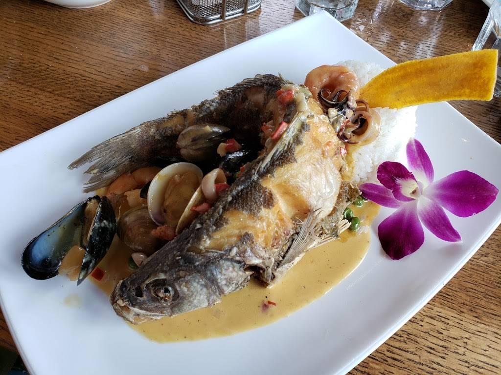 Puerto 27 | restaurant | 525 Crespi Dr, Pacifica, CA 94044, USA | 6507337343 OR +1 650-733-7343
