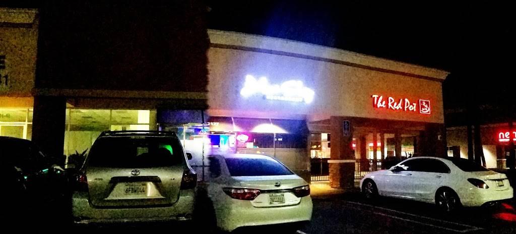 Blue Sky Restaurant | restaurant | 12127 Brookhurst St, Garden Grove, CA 92841, USA | 7145915342 OR +1 714-591-5342