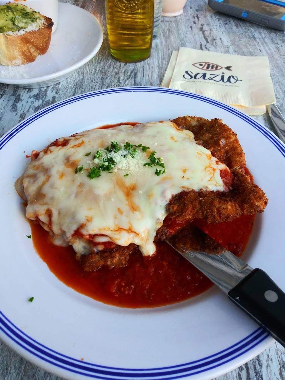 Sazio | restaurant | 32 Lake Ave, Rehoboth Beach, DE 19971, USA | 3022261160 OR +1 302-226-1160