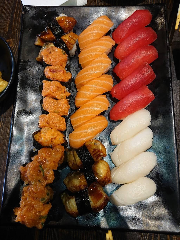 Rakuzen | restaurant | 89-23 Queens Blvd, Elmhurst, NY 11373, USA | 7185058883 OR +1 718-505-8883