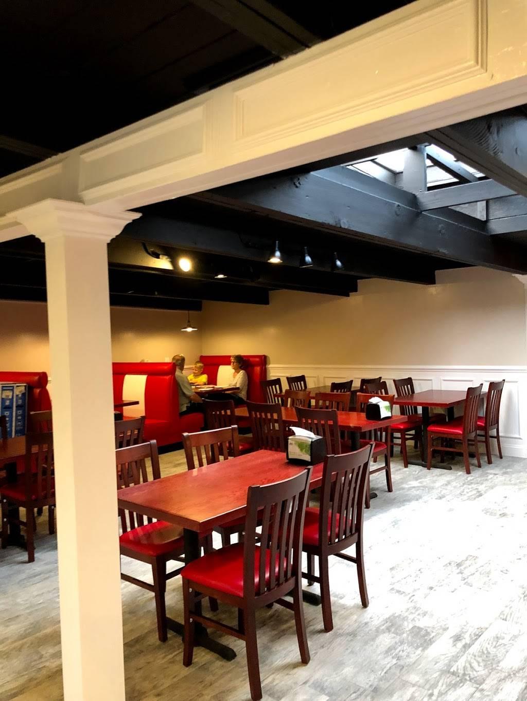 Pizza Pub | restaurant | 15 Main St, Centerbrook, CT 06409, USA | 8607671993 OR +1 860-767-1993