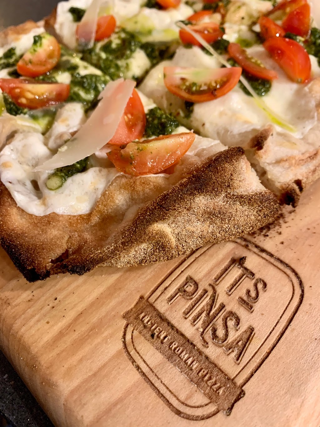 Its Pinsa   meal delivery   669 Anderson Avenue Store #1, Cliffside Park, NJ 07010, USA   2015182366 OR +1 201-518-2366