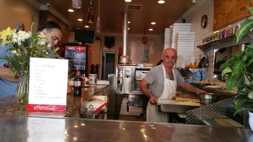 Sams Pizza | restaurant | 232 W 231st St, Bronx, NY 10463, USA | 7185489070 OR +1 718-548-9070