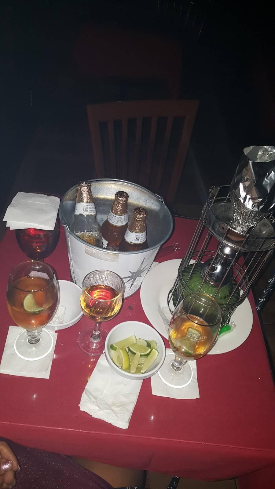Genao | restaurant | 162 Throop Ave, Brooklyn, NY 11206, USA | 7183840085 OR +1 718-384-0085