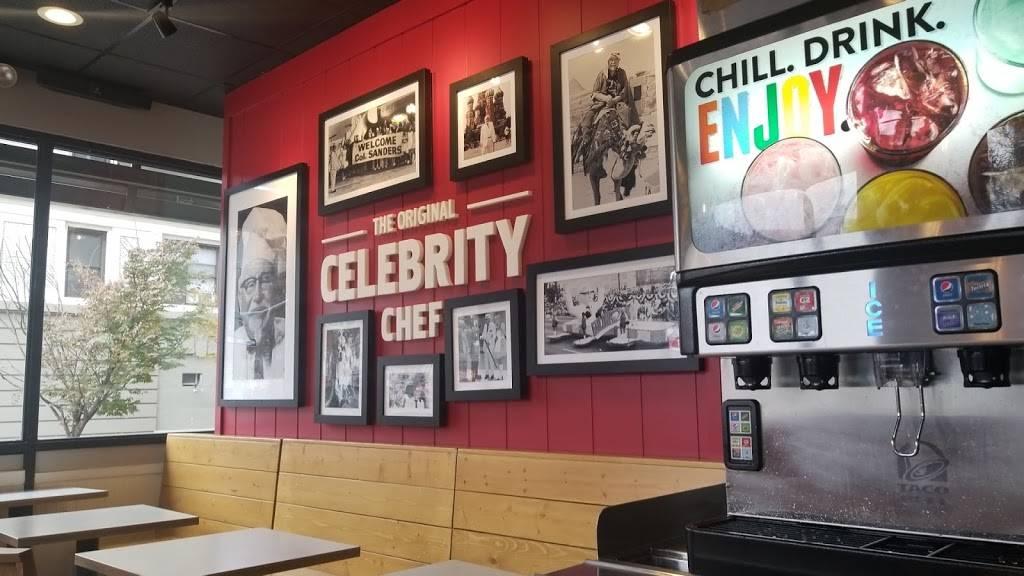 KFC   restaurant   3645 Broadway, New York, NY 10031, USA   2124919151 OR +1 212-491-9151