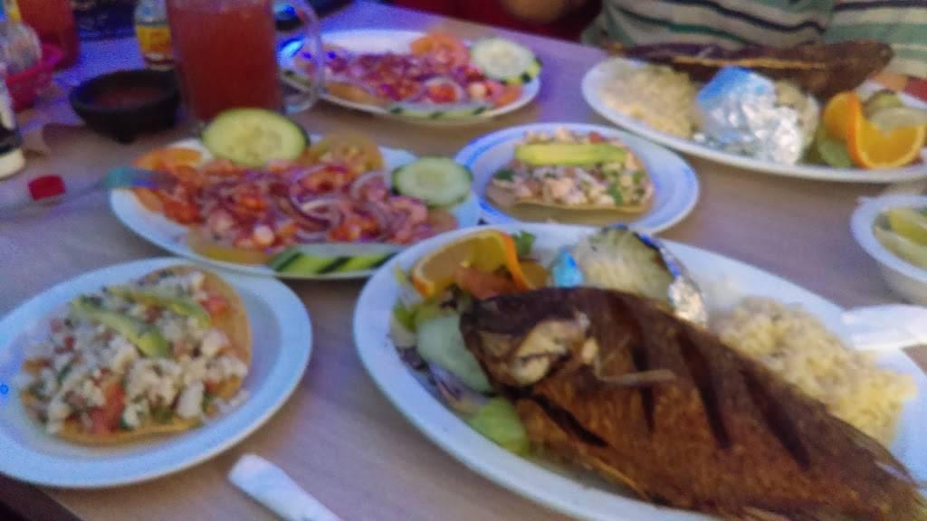 Ceviche Loco Restaurante | restaurant | 7861 Lake June Rd, Dallas, TX 75217, USA | 2143988999 OR +1 214-398-8999