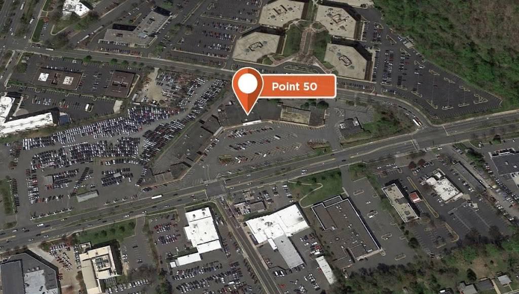Point 50 | shopping mall | 10334 Fairfax Blvd, Fairfax, VA 22030, USA | 7034424300 OR +1 703-442-4300