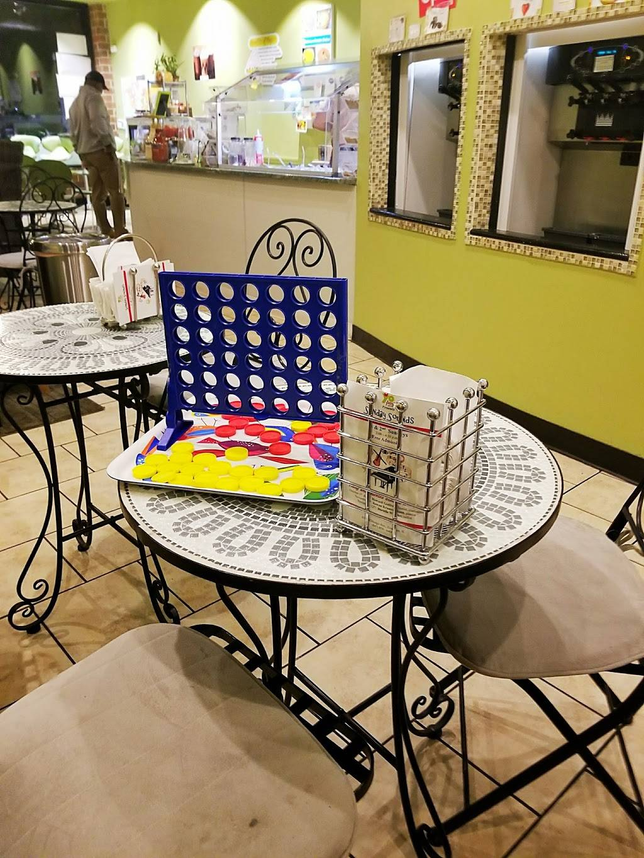 YoFresh Yogurt Cafe   cafe   635 Chicago Ave #7, Evanston, IL 60202, USA   8478596408 OR +1 847-859-6408