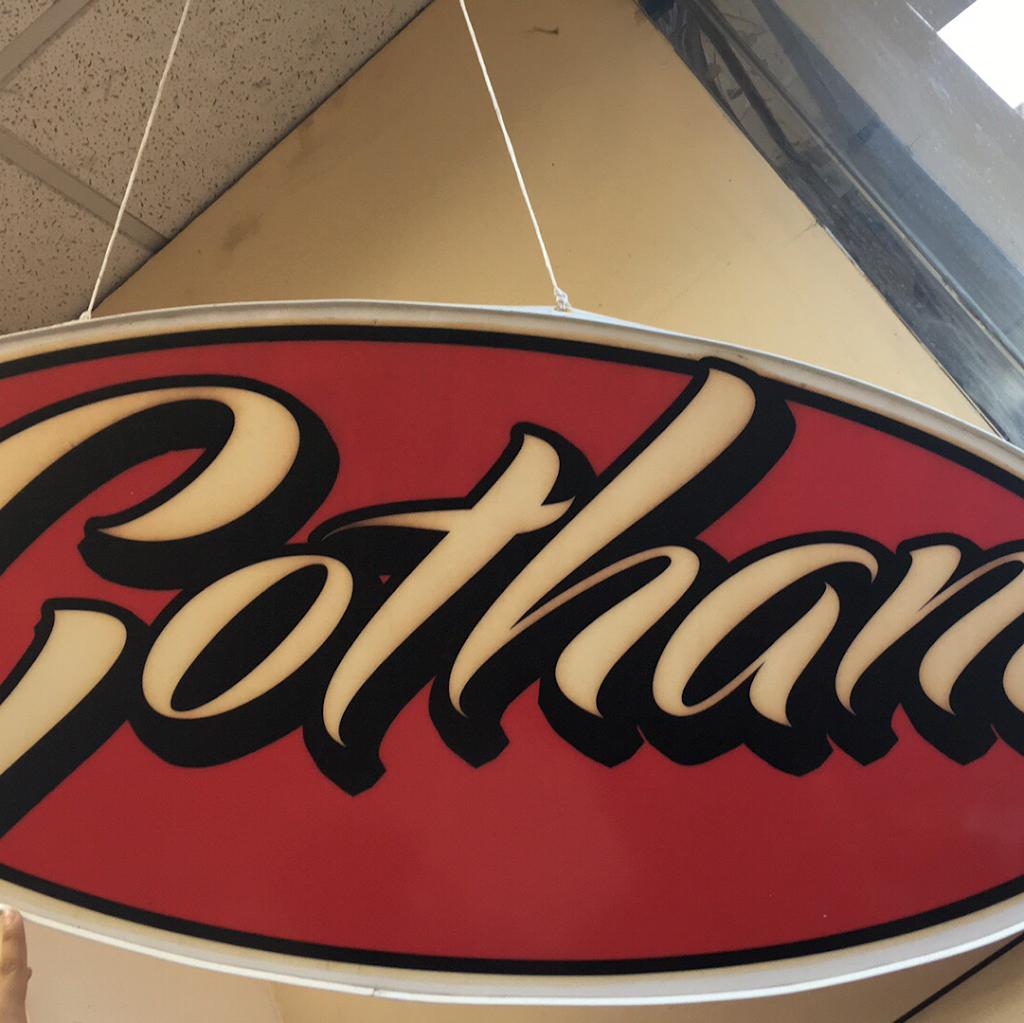 Gotham Deli | restaurant | 1272 Nostrand Ave, Brooklyn, NY 11226, USA | 3477878439 OR +1 347-787-8439