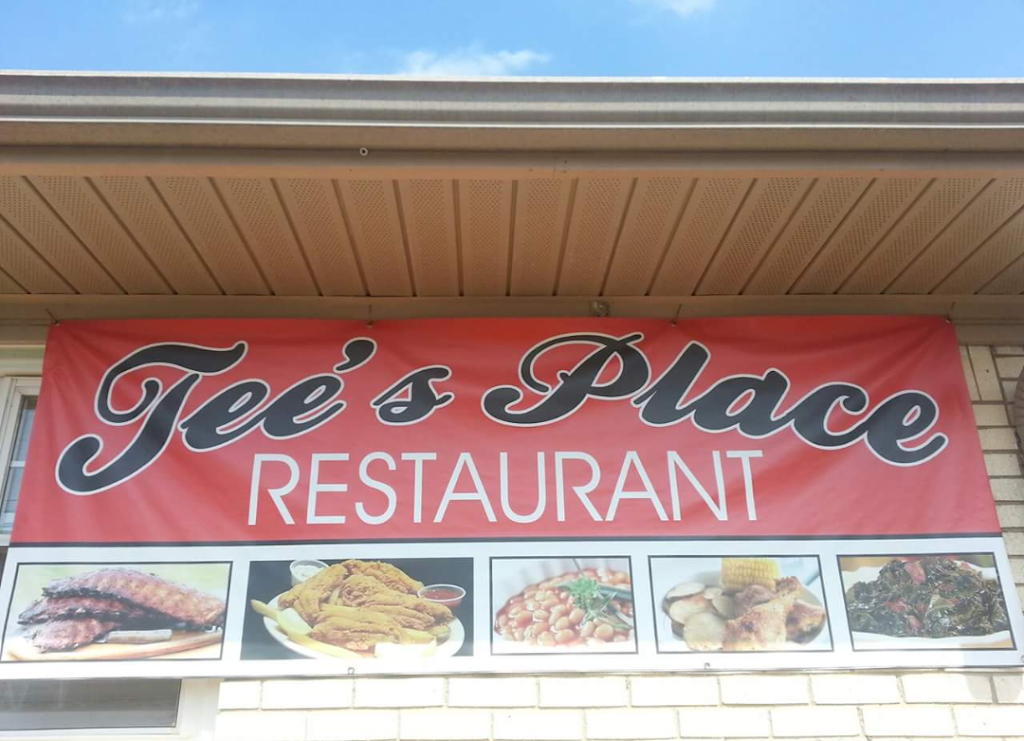 Tees Place Restaurant & Entertainment | restaurant | 1708 Jordan Ln NW Suite C, Huntsville, AL 35816, USA | 2564893096 OR +1 256-489-3096
