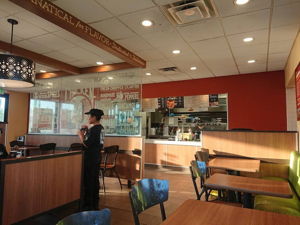 El Pollo Loco   restaurant   14455 Ramona Blvd, Baldwin Park, CA 91706, USA   6269608861 OR +1 626-960-8861