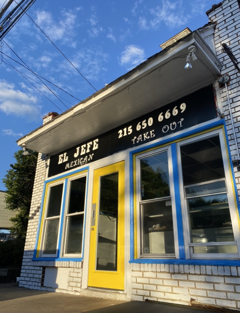 El Jefe Wings & Taqueria   meal takeaway   918 E Willow Grove Ave, Wyndmoor, PA 19038, USA   2156506669 OR +1 215-650-6669