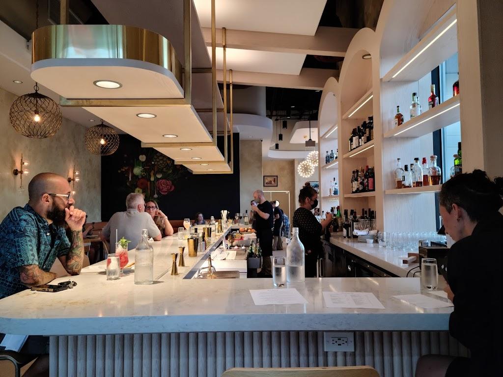 Orto   restaurant   416 E 36th St Unit 600, Charlotte, NC 28205, USA   9809380080 OR +1 980-938-0080