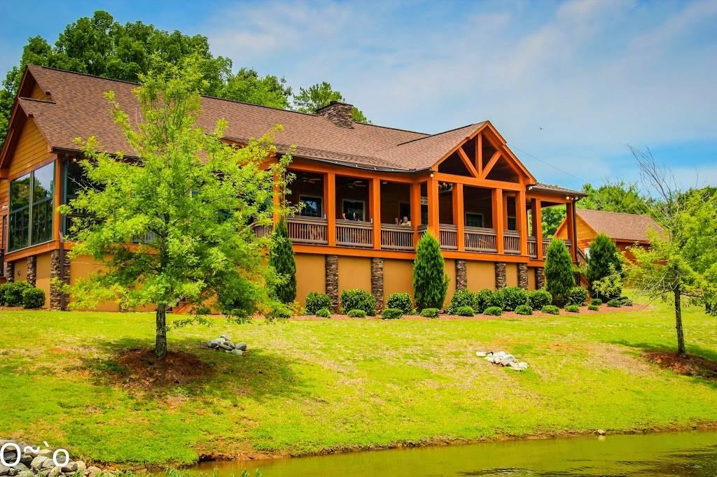 The Retreat at Colonel Creek Restaurant | restaurant | 83 Doe Run Ln, Ridgeway, SC 29130, USA | 8033374735 OR +1 803-337-4735