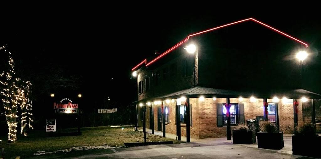 Parlour - Bar & Restaurant   restaurant   85 Taft Ave, Poughkeepsie, NY 12603, USA   8458490800 OR +1 845-849-0800