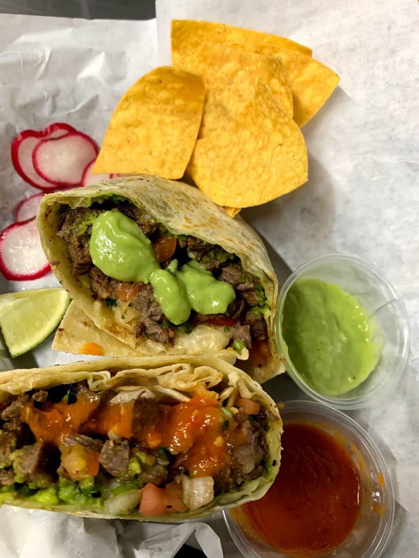El Primo Mexican Grill | restaurant | 106 N College St, Hamilton, GA 31811, USA | 7068010233 OR +1 706-801-0233