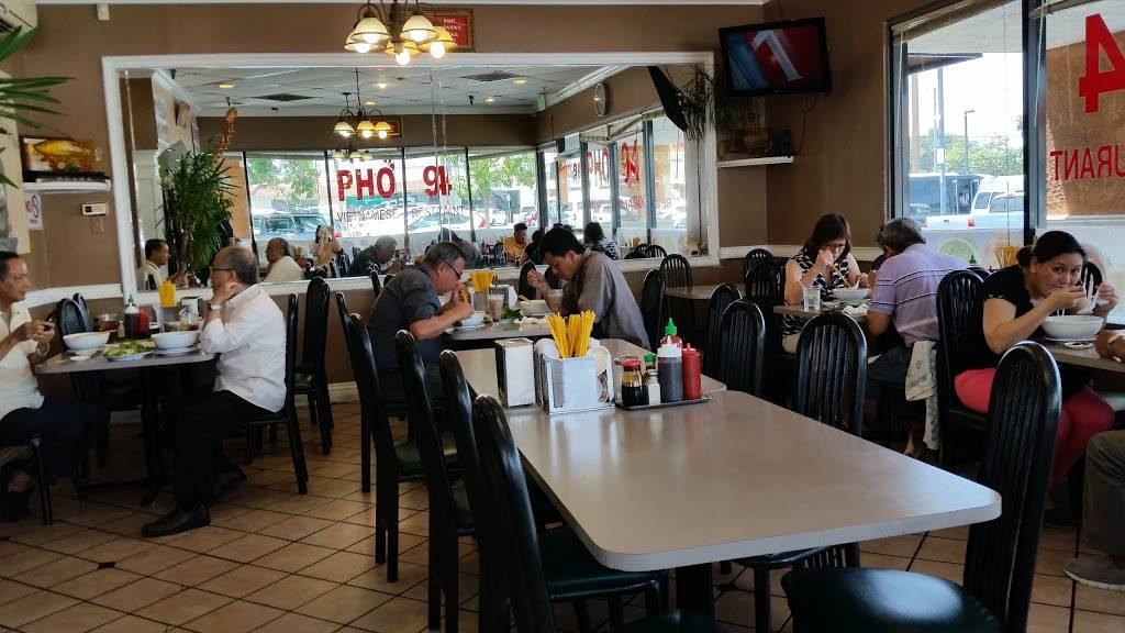Pho 94 Restaurant | restaurant | 619 N Euclid St, Anaheim, CA 92801, USA | 7147588277 OR +1 714-758-8277