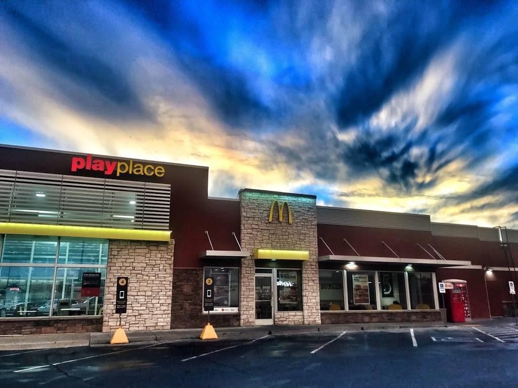 McDonalds | cafe | 909 W Riverdale Rd, Riverdale, UT 84405, USA | 8016228880 OR +1 801-622-8880