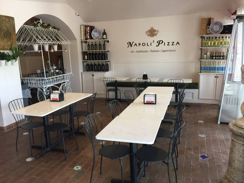Napoli 1 Pizza | restaurant | 10305 Medlock Bridge Rd Suite B1, Johns Creek, GA 30097, USA | 6785853239 OR +1 678-585-3239