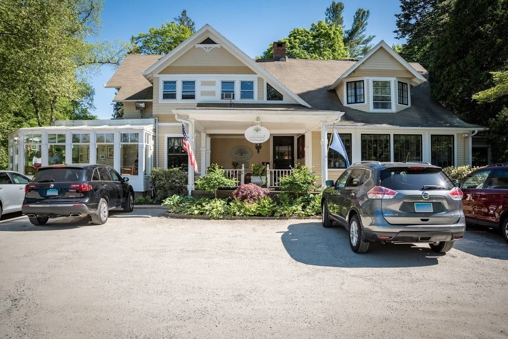 The Oak Room | restaurant | 46 Main St, Ivoryton, CT 06442, USA | 8607670330 OR +1 860-767-0330