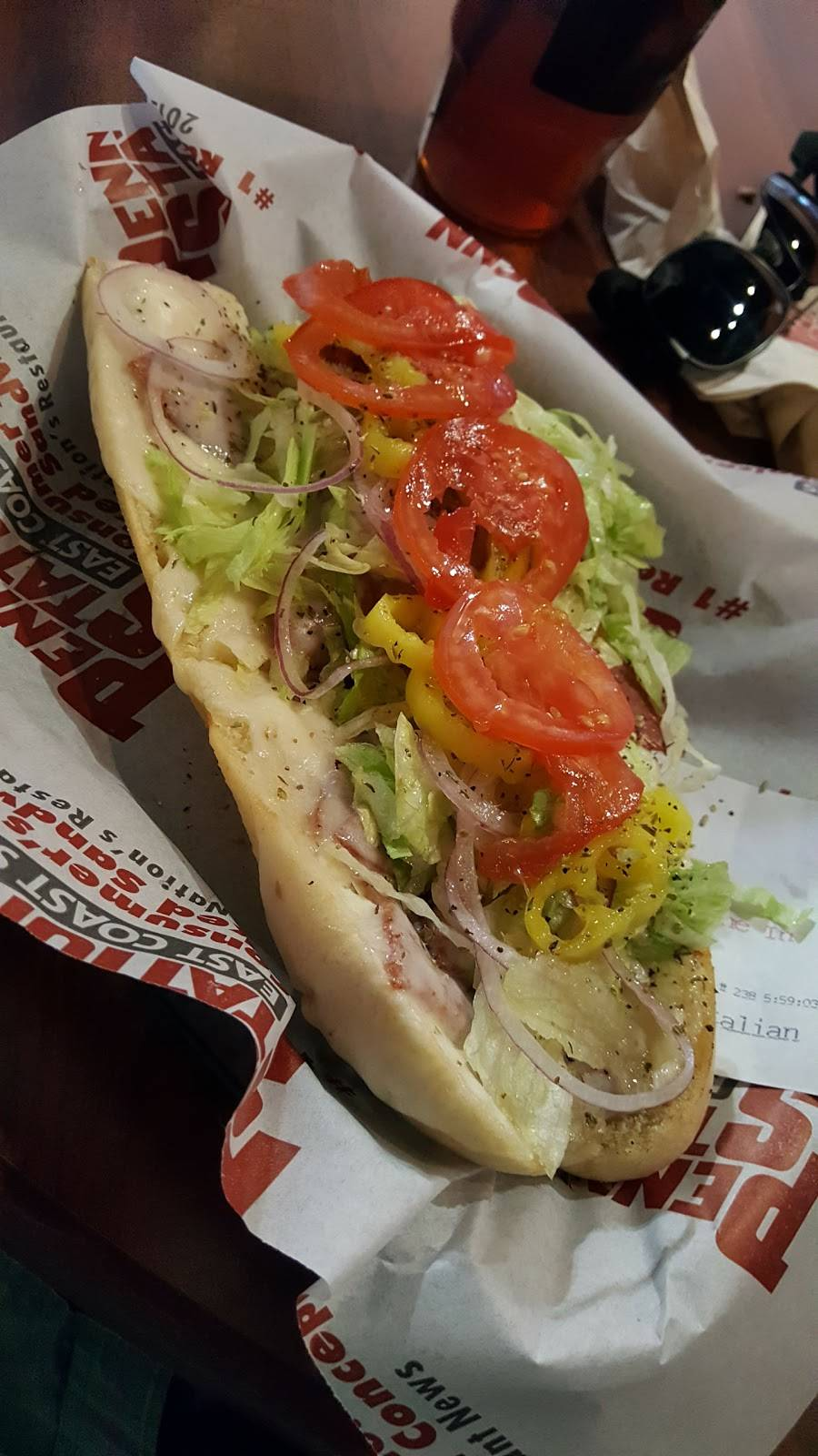 Penn Station East Coast Subs | meal takeaway | 2012 Cherry Rd C, Rock Hill, SC 29732, USA | 8033667366 OR +1 803-366-7366