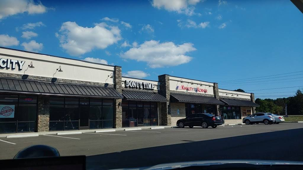 Donut time | restaurant | 3195 S Mt Juliet Rd suite 101, Mt. Juliet, TN 37122, USA