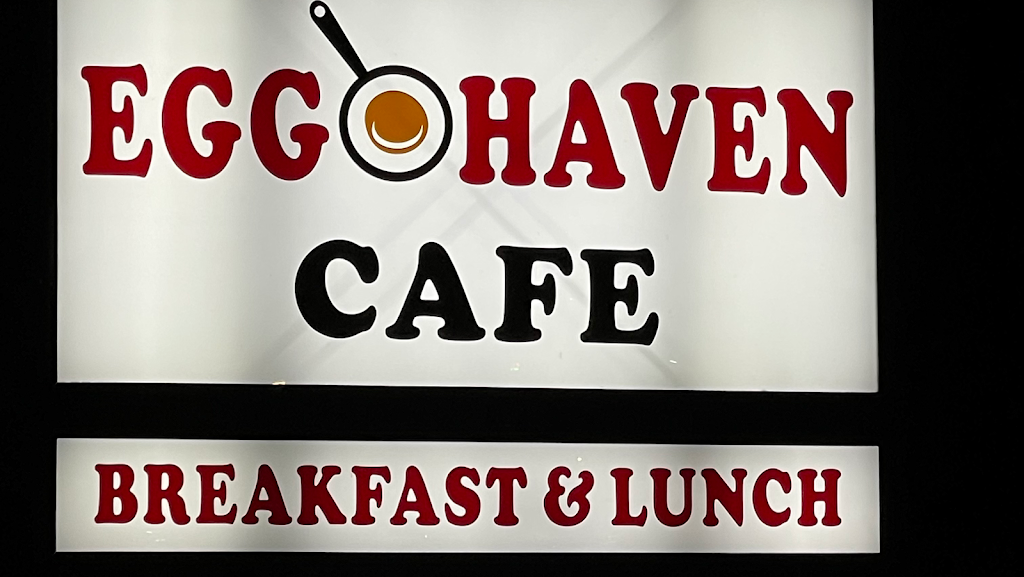 Egg Haven cafe | restaurant | 3601 66th St N, St. Petersburg, FL 33710, USA