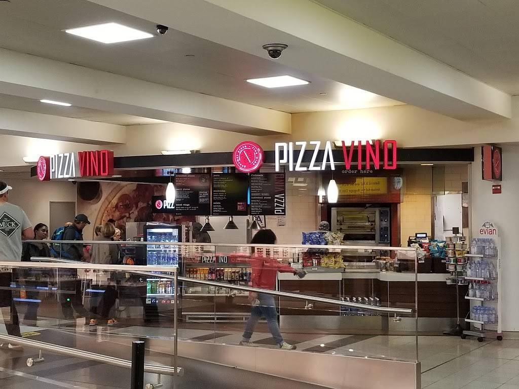 Pizza Vino Bar | restaurant | Jamaica, NY 11430, USA