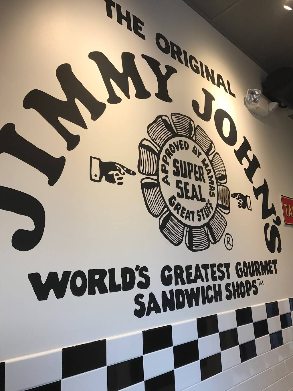 Jimmy Johns   meal delivery   110 First St Retail C1, Jersey City, NJ 07302, USA   2012171880 OR +1 201-217-1880